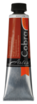 Cobra Artist olieverf waterm. 40 ml Transparantoxydrood